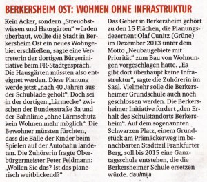 Frankfurter Rundschau 28.02.14