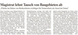 2016 01 05 FAZ Baugebiet Berkerheim(1)